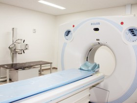 X線・CT室